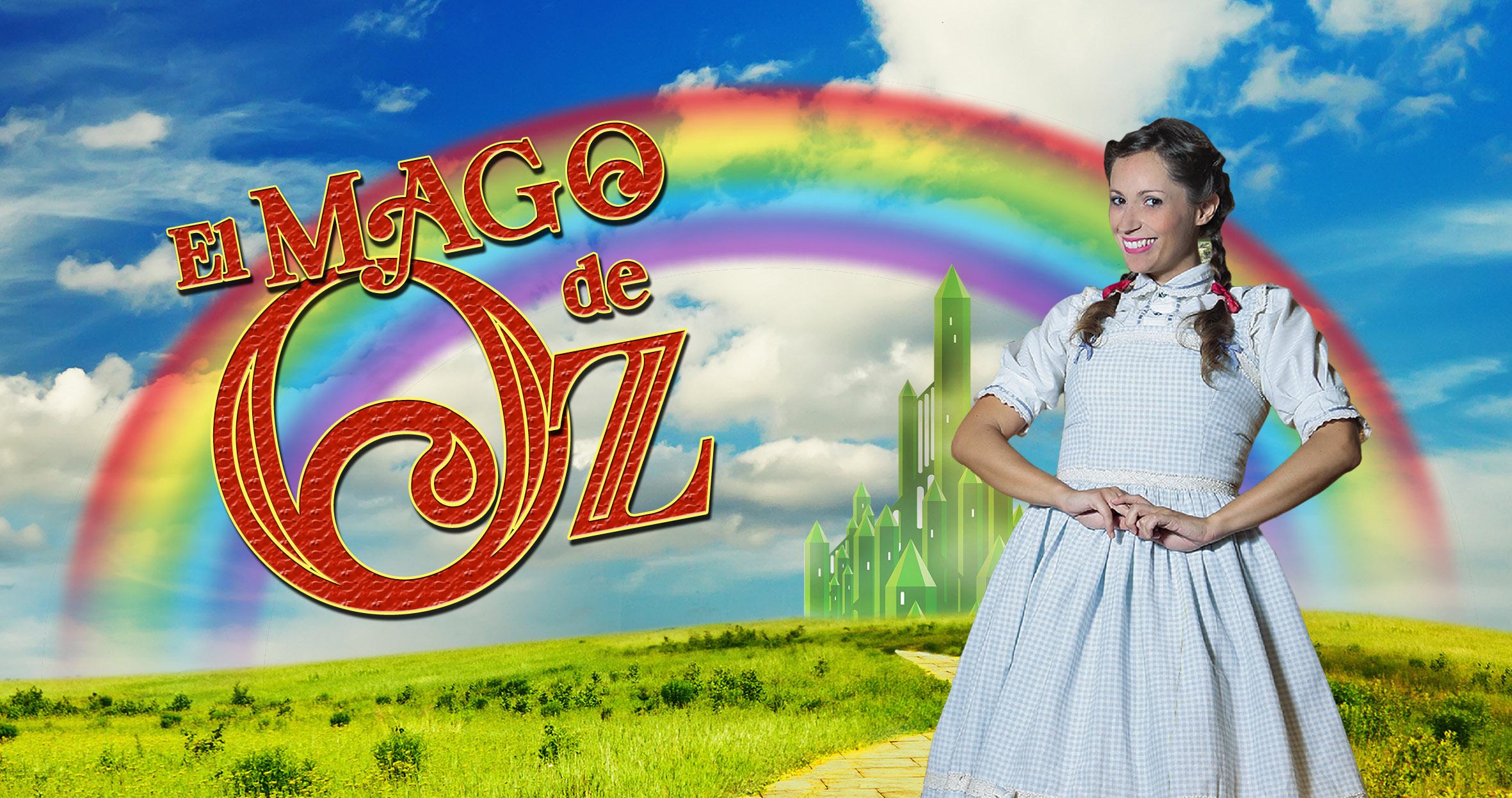 Imagen galeria EL MAGO DE OZ