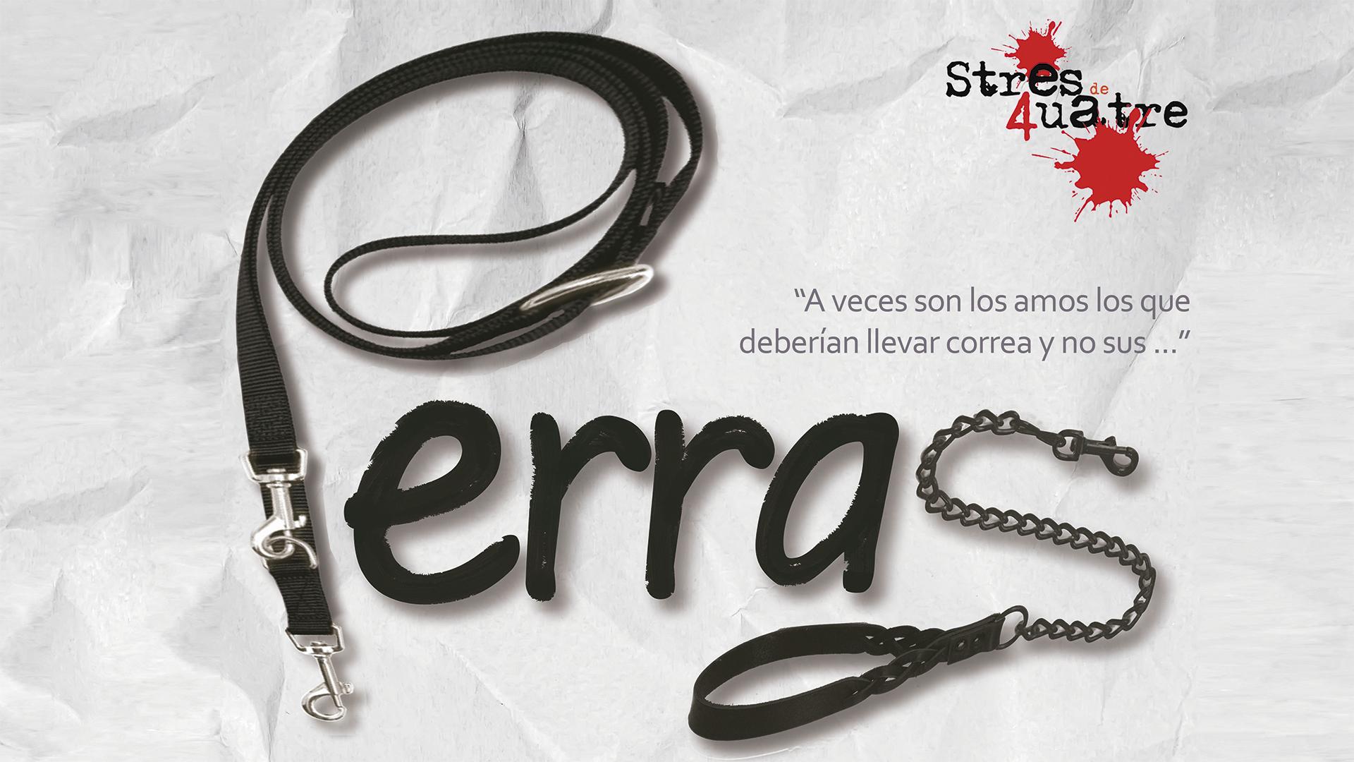 Imagen galeria PERRAS