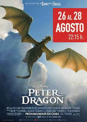 PETER Y EL DRAG�N