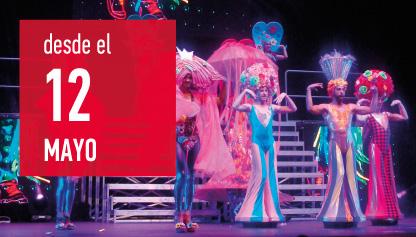 THE SHOW EL MUSICAL