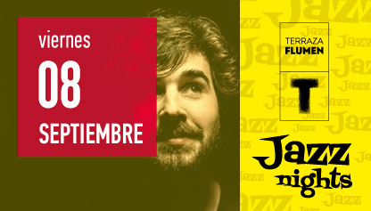 JAZZ NIGHT CON BAPTISTE BAILLY TRIO